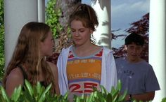 10 things i hate about you, bambi, and fashion image