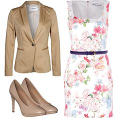 Wedding outfit? by nutmegan821 on Polyvore