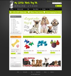 E-commerce and Website Design by Usinsoft web solution #ecommerce #onlineshop