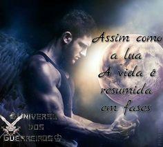Curtam Universo dos Guerreiros https://www.facebook.com/Universodosguerreiros/