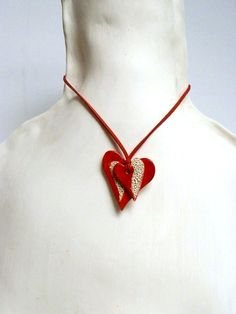 LGC------>❤ IT'S A HEART ATTACK!                    por Sherry en Etsy