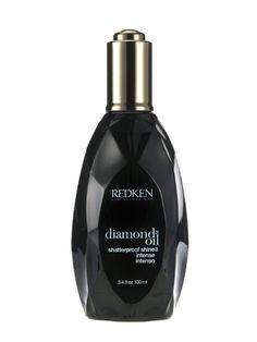 ALLURE BEST OF BEAUTY AWARDS 2013 in the category of Hair (Treatment - Oil): Redken Diamond Oil Shatterproof Shine Intense