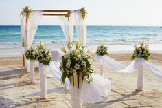 What Type Of Wedding Venue Should You Have?  You got: Beach You're a fun person who likes to keep things loose and free, so a beach wedding is perfect for you. It can be very low-cost, so that'll help your budget, but you still get to be in touch with nature and get absolutely gorgeous views (and photos) out of it. Get yourself a flowy dress or linen suit and get out on the sand.