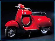 Eine Legende feiert Geburtstag Liebe AutoErlebniswelt Freunde,  Roller hin, Roller her - die Vespa ist und bleibt eines der beliebtesten Zweiräder aller Zeiten und feiert in diesem Jahr das 70. Jubiläum. Zur Feier des Tages haben wir eine kleine Auswahl der seit 1946 produzierten Vespa-Modelle vorbereitet. Euer Team der AutoErlebniswelt-Tü Taunus