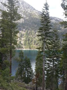 Lago Tahoe5 Lago Tahoe, River, Mountains, Nature, Outdoor, Outdoors, Naturaleza, Outdoor Games, Outdoor Life
