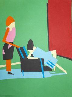 Tarea II.1: En busca de la abstracción
