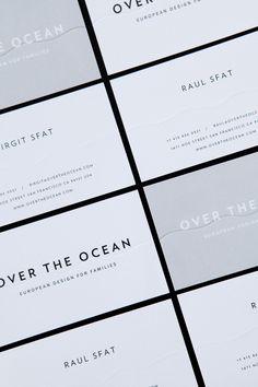 Over The Ocean - Amanda Jane Jones