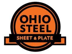 Ohio Steel Logo