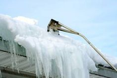 Ice dam Prevention with Halton Hills Roofing
