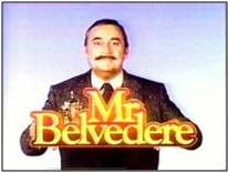 Childhood Memory Keeper: Retro Pop Culture from the 1960s, 1970s and 1980s: Mr. Belvedere