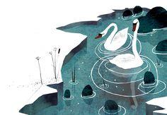 Florian Pigé | ILLUSTRATIONS Illustration Design Graphique, Art Et Illustration, Ouvrages D'art, Illustrations And Posters, Animal Illustrations, Colorful Drawings, Art Design, Amazing Art, Art Reference