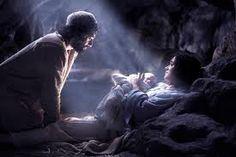 Perante Jesus | Casa da Mãe Pobre