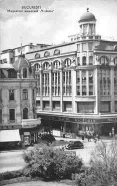 Little Paris, Bucharest Romania, Old City, Old Pictures, Time Travel, Wonderful Places, Istanbul, Tourism, Places To Visit