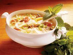 A dieta da sopa do Hospital do Coração é uma dieta desenvolvida por alunos da USP, especialmente para o hospital do coração.