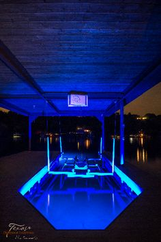 Residential and Commercial Outdoor Lighting Galleries Lake Dock, Lake Beach, Boat Dock, Dock House, House Deck, Underwater Boat Lights, Dock Lighting, Outdoor Lighting, Delta House