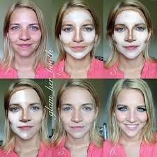 Image result for contouring and highlighting tutorial