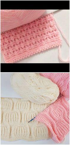 Crochet Star Stitch Baby Blanket - Easy Tutorial + Video for Beginners, # Beginner Blanket # for # CROCHET Patrones simples de tejer para Baby Knitting Patterns, Knitting Stitches, Baby Patterns, Free Knitting, Crochet Star Stitch, Crochet Stars, Easy Crochet, Sewing Basics, Sewing For Beginners