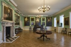 The Picture Gallery - The Foundling Museum Corporate Events, Catering, Museum, Gallery, Pictures, Photos, Corporate Events Decor, Gastronomia, Photo Illustration