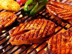 Grilling Seafood #GrillingSeafood #Grilling