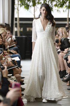 Delphine Manivet Fall 2015 / Trending: Long Sleeves