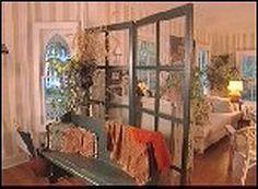 : Cottage Windows