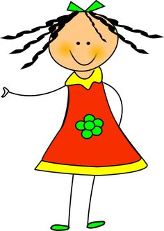 Cute Doll Clipart - Bing Images