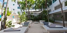 Ten of Miami's Greatest Tiny Public Spaces - Curbed Maps - Curbed Miami