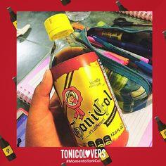 Momento ToniCol