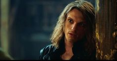 Jamie Campbell Bower in Will (2017)