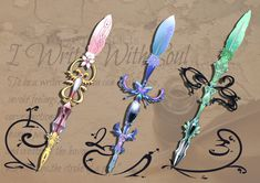 Weapon Adoption 29 CLOSED by Forged-Artifacts.deviantart.com on @deviantART