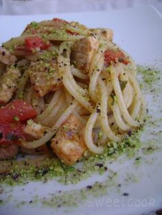 Gourmet Recipes, Pasta Recipes, Mexican Food Recipes, Cooking Recipes, Healthy Recipes, Ethnic Recipes, Italian Dishes, Italian Recipes, Pasta Company