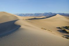 death valley- Fall 2013