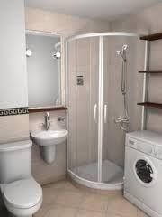 Znalezione obrazy dla zapytania jak urządzić małą łazienkę z wanną