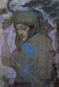 La Sorcière, 1897 - Αναζήτηση Google