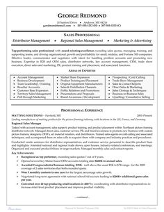 Sales Manager Resume Samples General Manager Resume Example  Resume Examples Sample Resume And .
