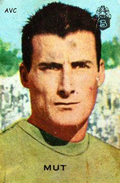 MUT (Sevilla C.F. - 1966) Ed. Fher