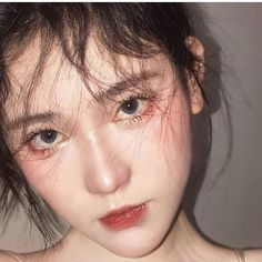 Skin Care Advice For Achieving Radiant, Healthy Skin - Beauty Skincare Products Makeup Korean Style, Korean Eye Makeup, Asian Makeup, Korean Natural Makeup, Korea Makeup, Swagg Girl, Uzzlang Girl, Girl Face, Hey Girl