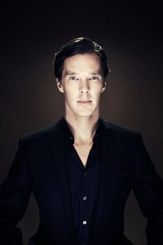 I think that Benedict would be perfect for the role of Albert. His could  Hamlet is playing well so I'm sure that  he could play very well mad.
