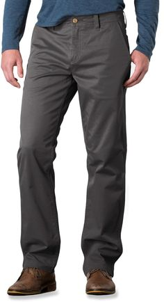 "Toad&Co Male Mission Ridge Pants - Men's 30"" Inseam"