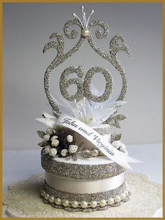 1000 Images About 60th Anniversary Party Ideas On