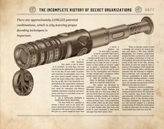 in both the film and TV series adaptations of A Series of Unfortunate Events. In the novels, a spyglass used by V. The Ersatz Elevator, Kit Snicket, Lemony Snicket Series, The Miserable Mill, Les Orphelins Baudelaire, Count Olaf, Broadway Posters, How Met Your Mother, Questions For Friends