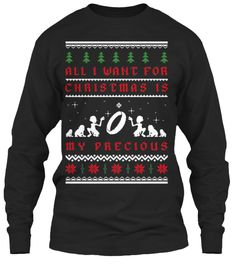 Yup, I kind of need this. (In Green). Maybe next year. I already have my Christmas outfit planned for this year.