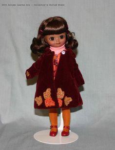 2005 - Autumn Leaves Dru | Tonner Doll Company