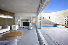 Residence: Great Residence In Cyprus Designed By Armon Choros Architektonikis, anticipated, door ~ teknosatu.com