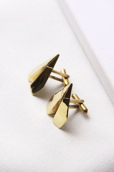 Paper Plane CufflinksGolden Paper Plane by linenjewelryshop Tap link now to find the products you deserve. We believe hugely that everyone should aspire to look their best. You'll also get up to 30% off.