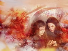 Bella and Renesmee by Lady-Karalinka on DeviantArt Twilight Breaking Dawn, Breaking Dawn Part 2, Twilight Saga Series, Twilight Movie, Saga Art, Twilight Renesmee, Vampire Twilight, Mackenzie Foy, The Cullen