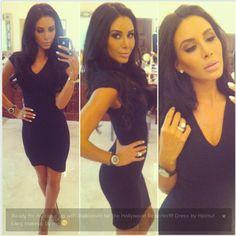 Love little black dresses
