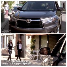 "#PLL 5x17 ""The Bin of Sin"" - Spencer, Emily and Aria"