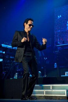 Mark Anthony Salsa Legend !