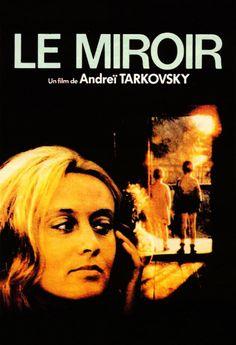 """Zerkalo"" aka ""The mirror"" (1975). Director: Andrei Tarkovsky"